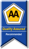 AA Recommended