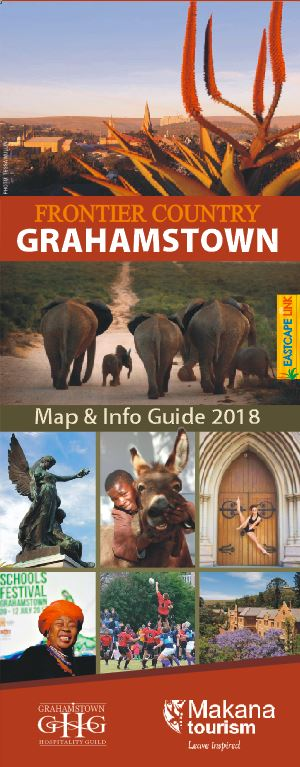 Grahamstown Map and Info Guide (pdf - 5.17mb)