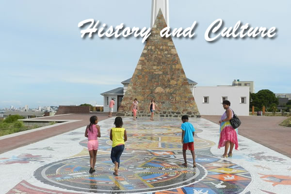 Port Elizabeth History and Culture
