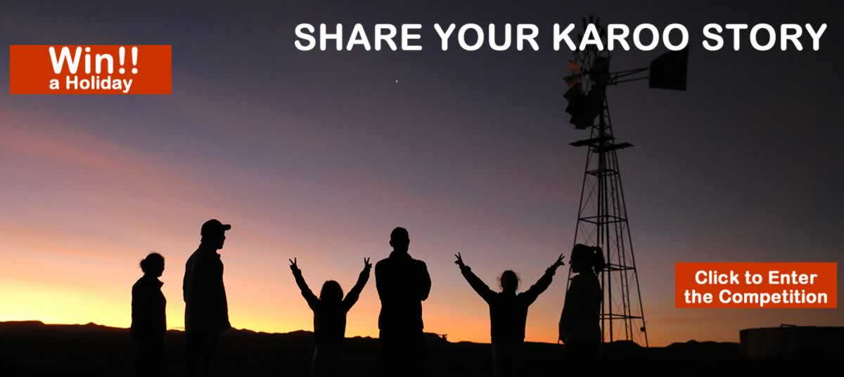 Click to enter the Karoo Stories Competition