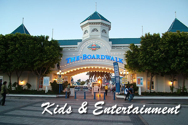 Kids and Entertainment in Port Elizabeth