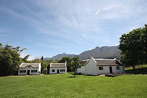 Swellendam in the Overberg