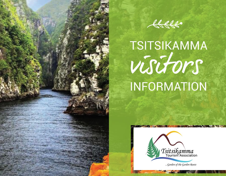 Tsitsikamma Visitors Information