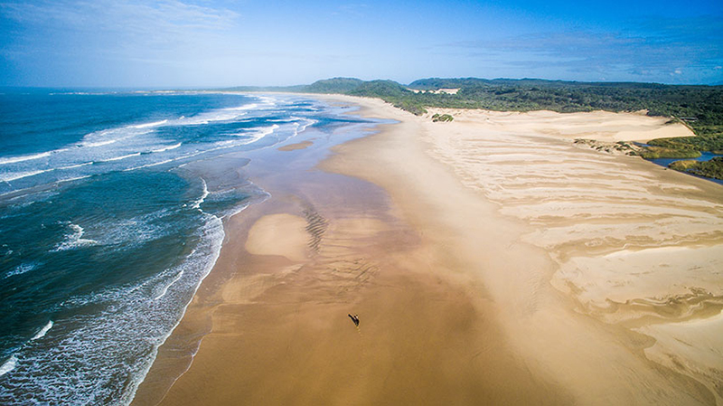 beaches Eastern Cape