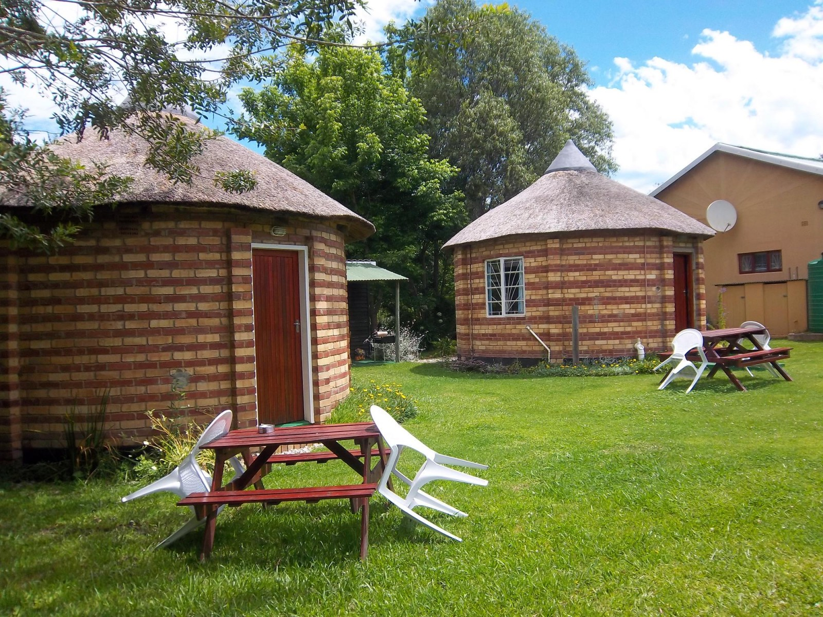 Serenity retreat tsitsikamma accommodation