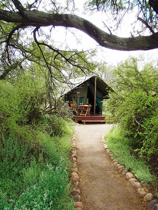 Camdeboo National Park Accommodation