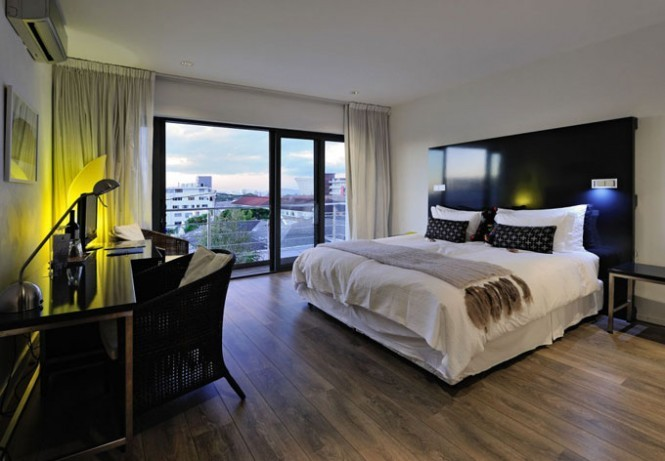 Dysart Boutique Hotel Cape Town
