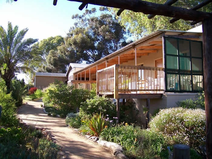 Elandsberg Eco Tourism, Clanwilliam