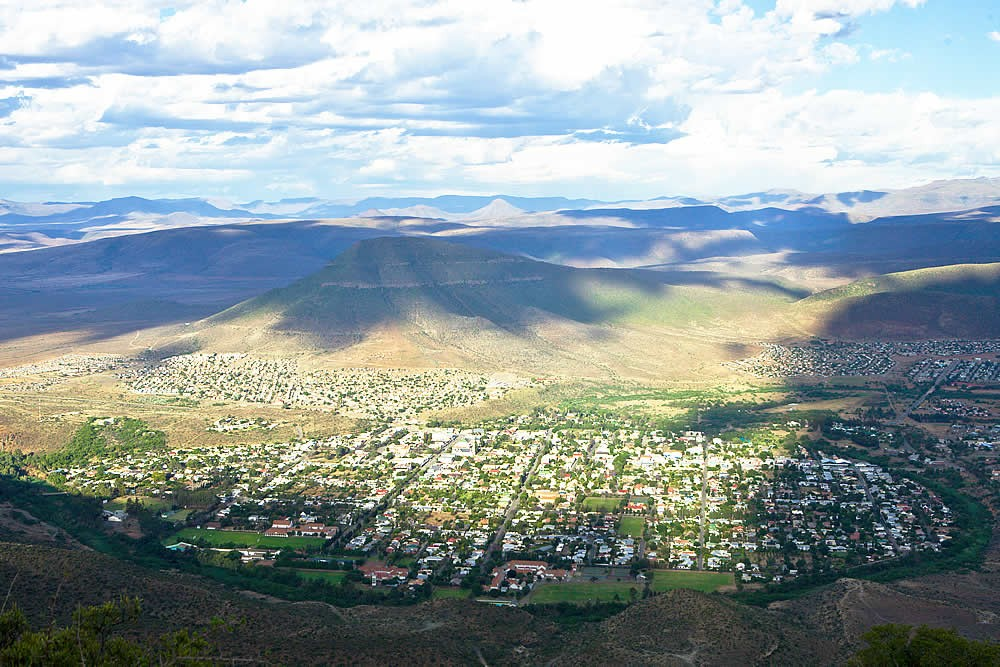 1 Day Guided Tour of Graaff-Reinet