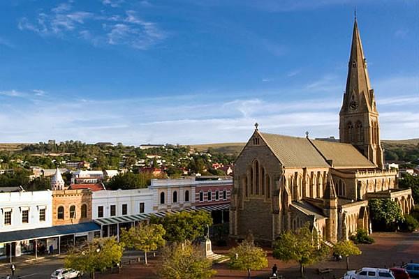 Grahamstown Self Catering Accommodation