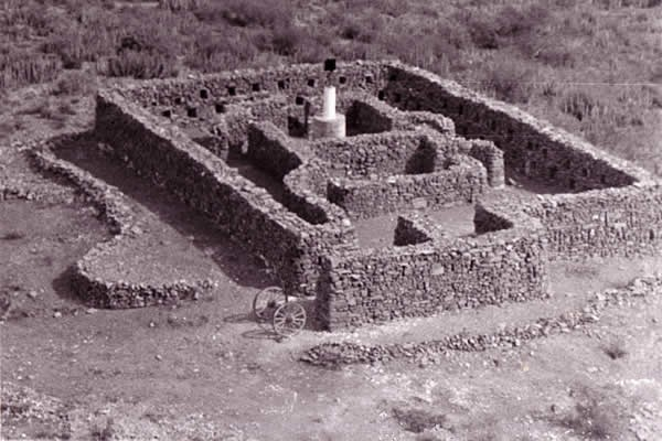 Anglo Boer War Fort