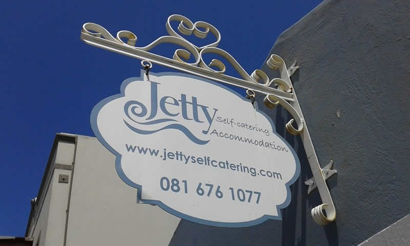 Jetty Self Catering Accommodation