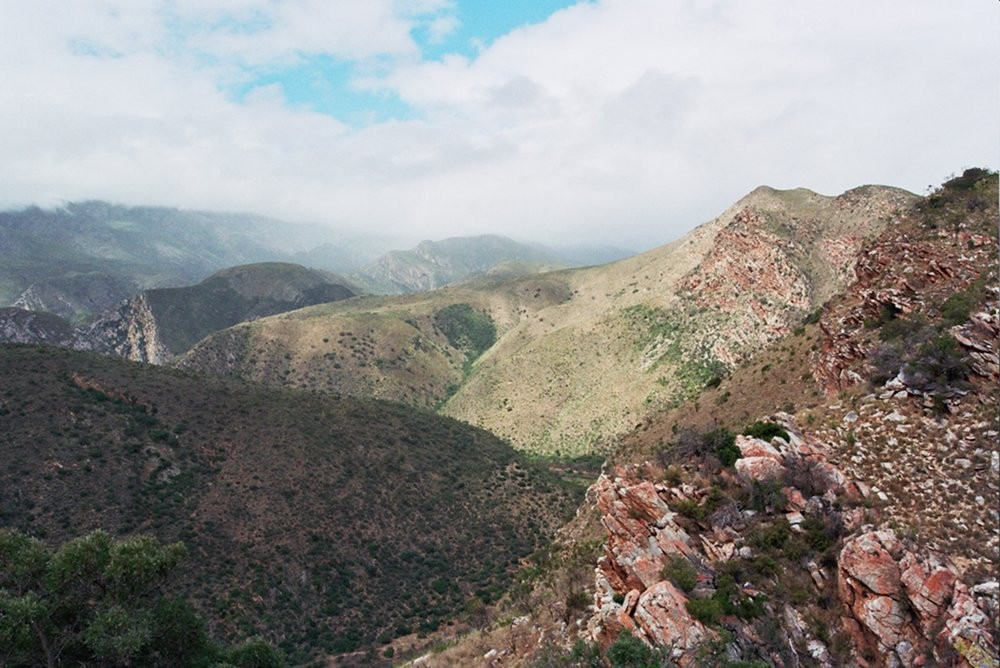 The Baviaanskloof Heartland 6-Day Hiking Experience