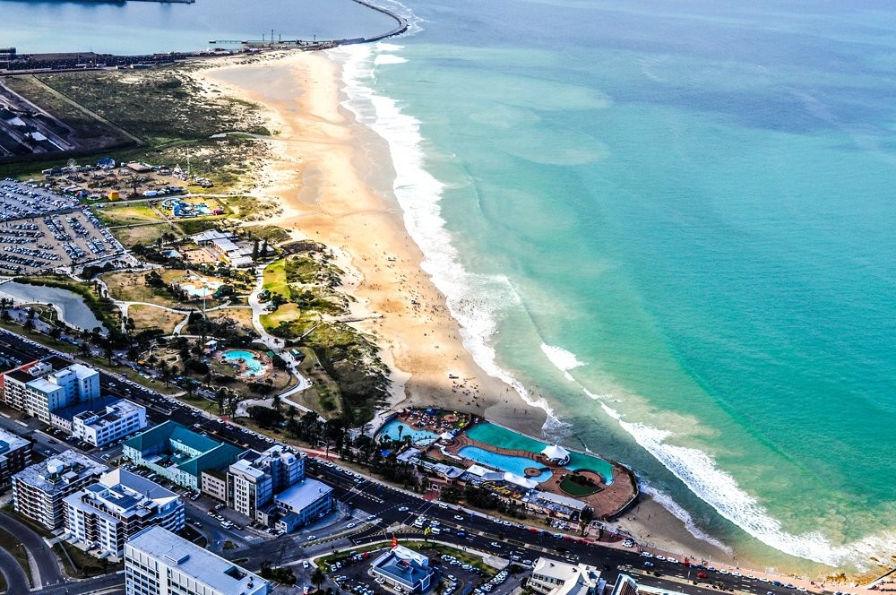 King 39 s beach port elizabeth - What to do in port elizabeth south africa ...