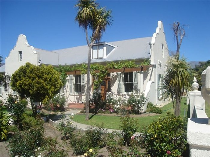 Rawsonville Guest House