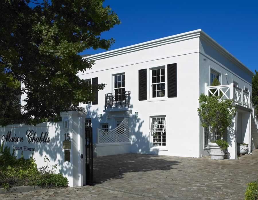Cape Town Bed And Breakfast Specials