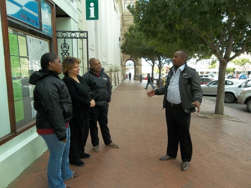 Ottours 'Spirit of Life' - Accredited Tour Guide