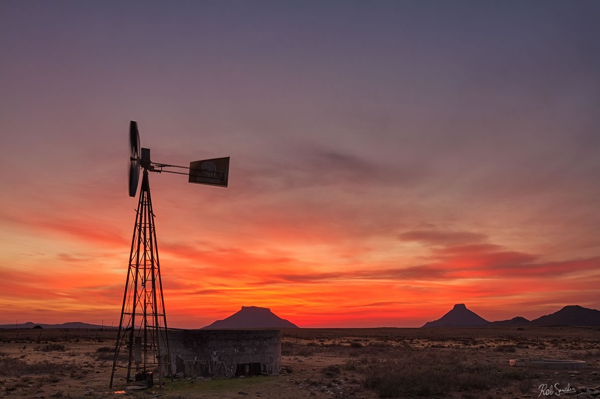 Karoo Photo Tours - Rob Southey