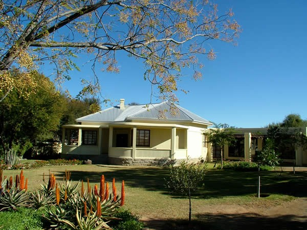 Sid Fourie Historical House Museum