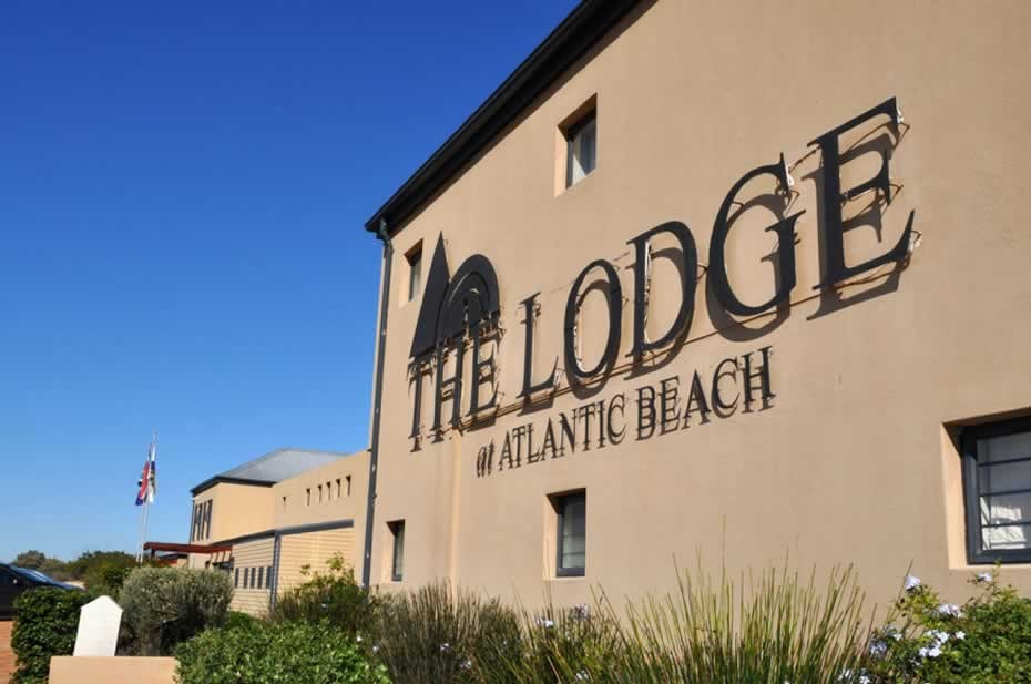 The Lodge At Atlantic Beach
