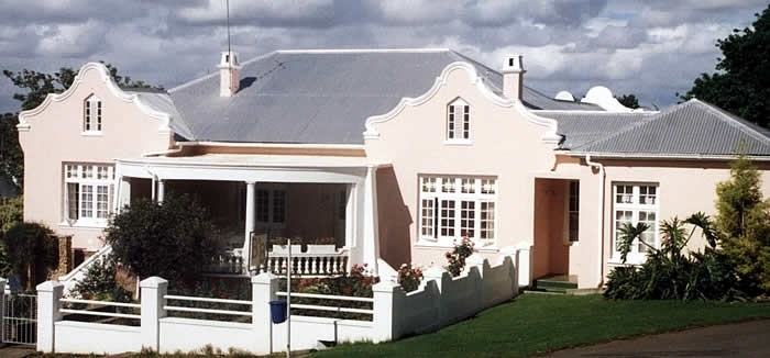 The Rose Garden B&B, Swellendam