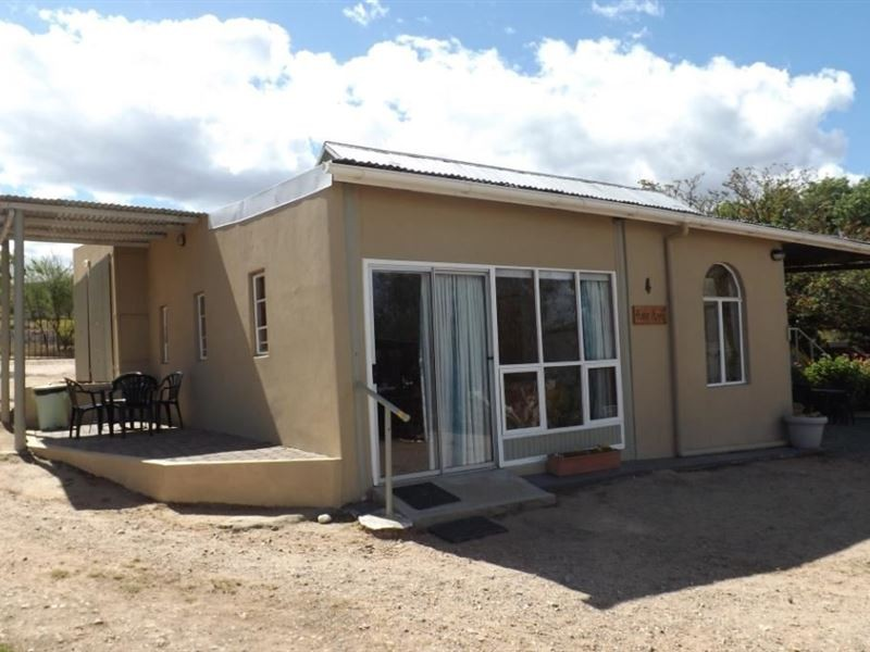 Tonnelkop Self-Catering