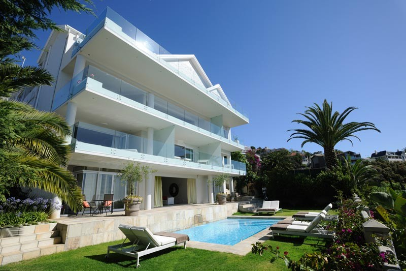Villa Bantry Bay