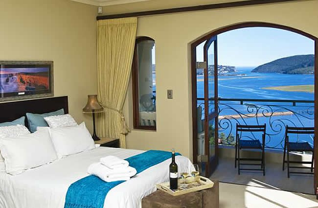 Villa Paradisa Picture Of Guest House Knysna