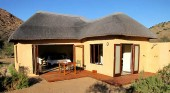 Haaspoort Private Nature Reserve Wolwefontein Accommodation