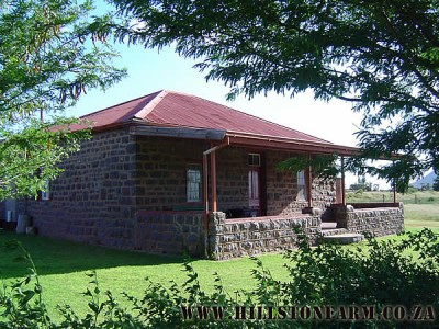Hillston  Farm Stay Middelburg Accommodation