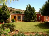 Marlu Farm Stay Steytlerville Accommodation