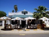 Pioneers Restaurant Graaff-Reinet Restaurants & Eateries