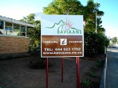 Baviaans Tourism Willowmore Tourism Info