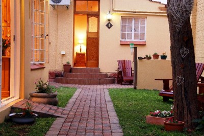 75 On Milner Lodge Kimberley Accommodation