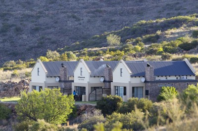 Adamsview Colesberg Accommodation