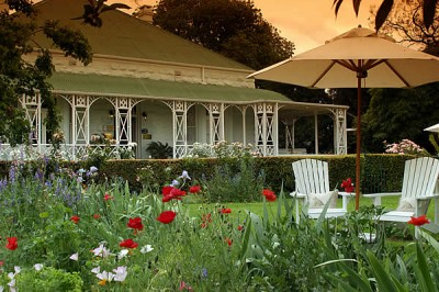Adley House Oudtshoorn Accommodation