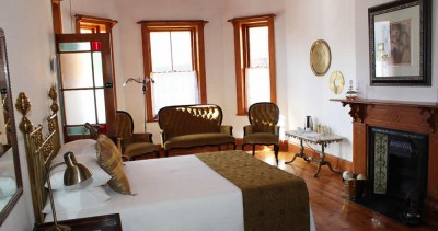 Advocate's Manor Guest House Oudtshoorn Accommodation
