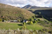 Blue Hill Escape Nature Reserve Uniondale Accommodation