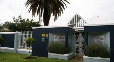 Aletheim Guest House Kimberley Accommodation