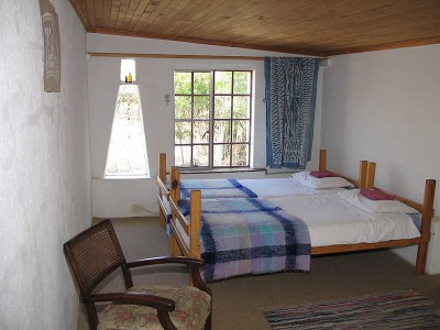 Allemann se Huisie Accommodation