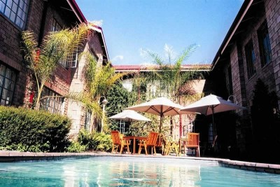 Bishops Lodge Kimberley Accommodation