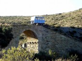 Blaauwater Railway Lootsberg Pass Graaff-Reinet Tourist Attractions Sightseeing