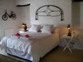 Brakdakkie Guest Cottages Prince Albert Accommodation B&B - Single