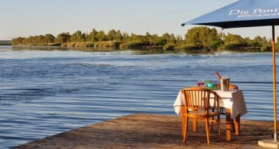 Broadwater Private River Estate Kimberley Accommodation