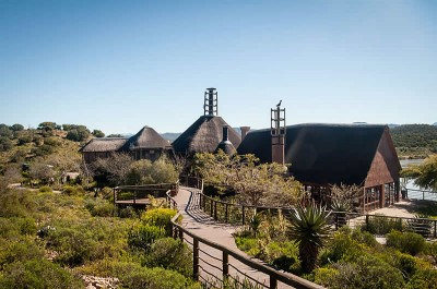 Buffelsdrift Game Lodge Oudtshoorn Accommodation