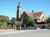 A stroll round Calitzdorp 1 Calitzdorp Tourist Attractions