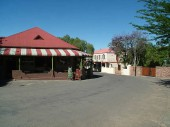 A stroll round Calitzdorp 2 Calitzdorp Tourist Attractions