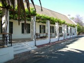 Port Wine Guest House Calitzdorp Accommodation