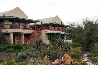 Calitzdorp Country House Accommodation