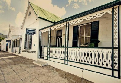 Camdeboo Cottages Self-catering Graaff-Reinet Accommodation